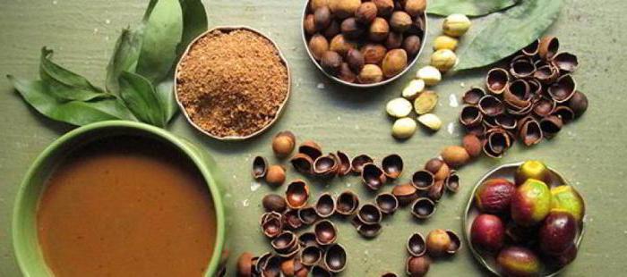 как сделать кофе из желудей
