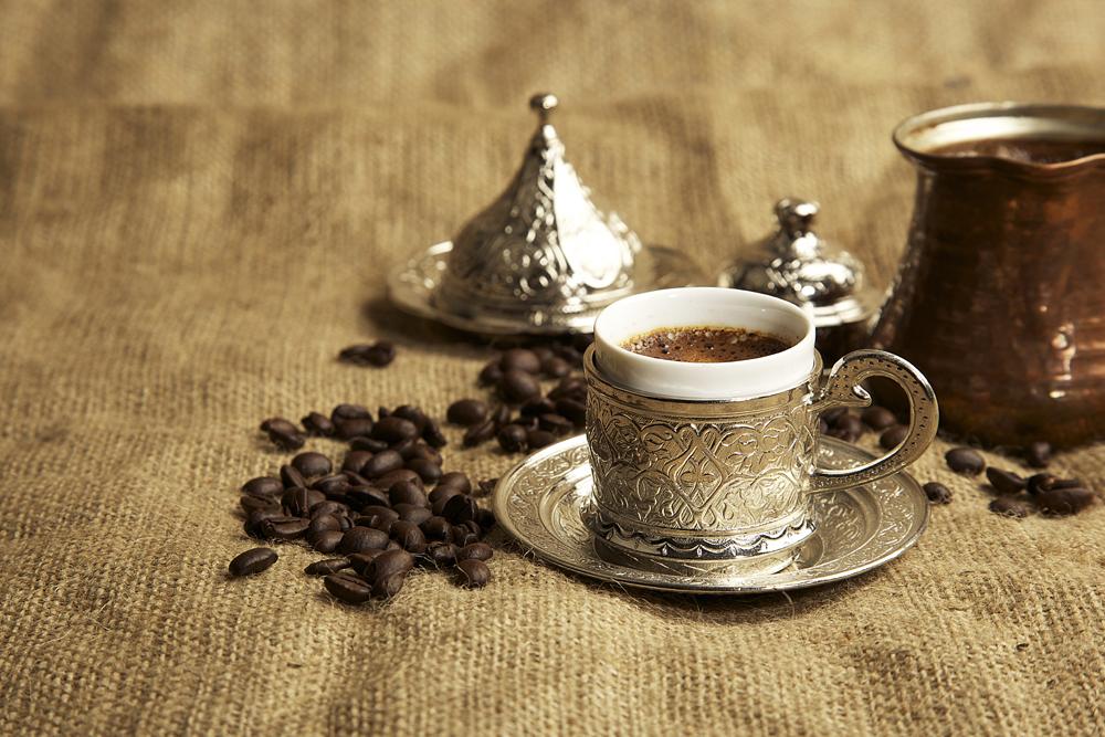 Супер красивые открытки чашка кофе с туркой, утро открытка