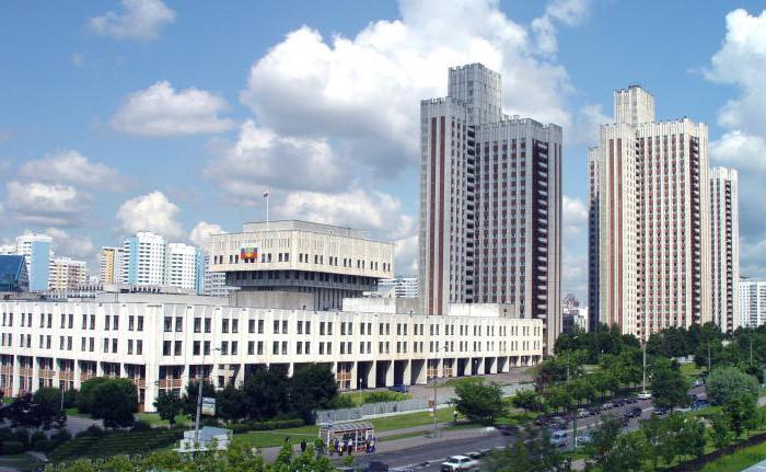колледжи москвы рейтинг