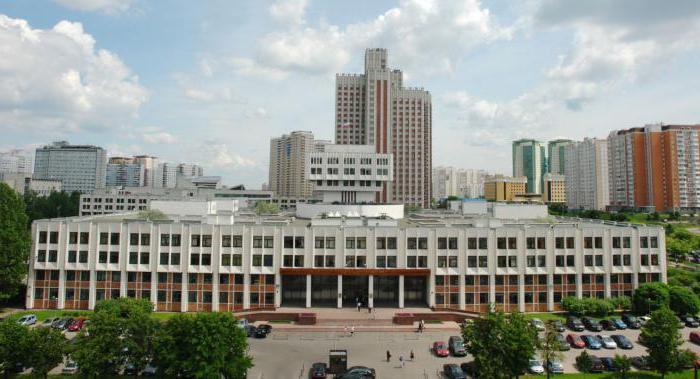 рейтинг педагогических колледжей москвы