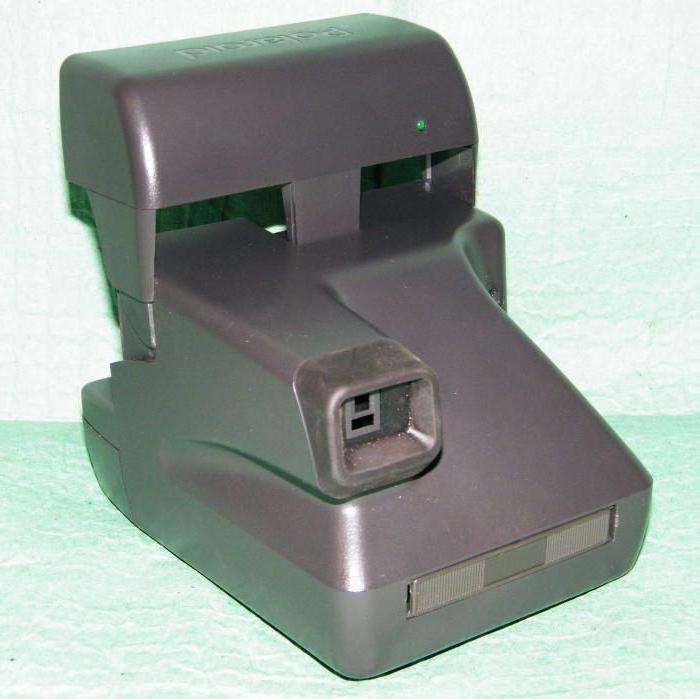кассеты для фотоаппарата polaroid