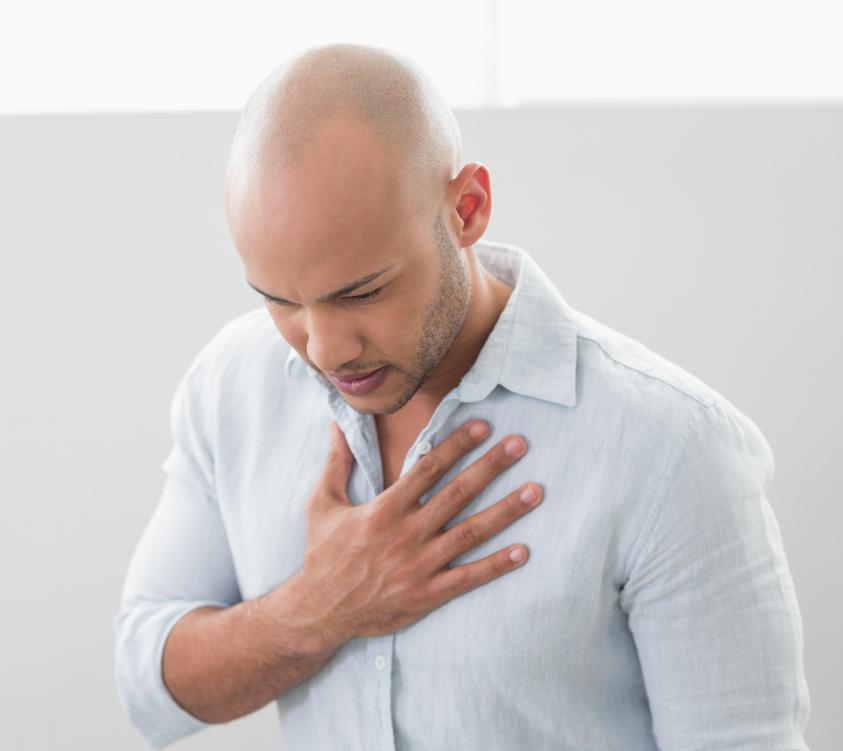 Эмфизема легких как лечить