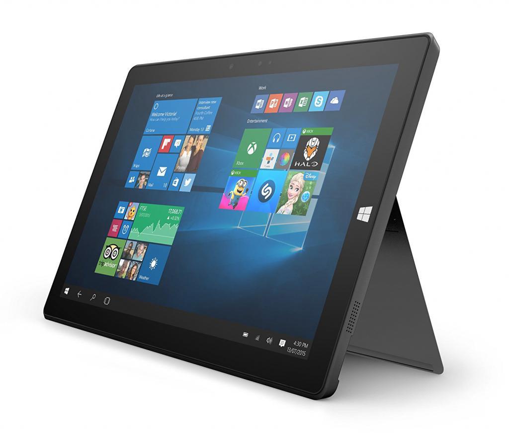 планшет с ос windows 7