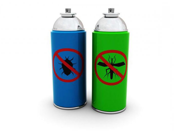 системные инсектициды