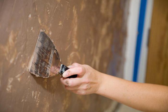Воск для отделки стен своими руками