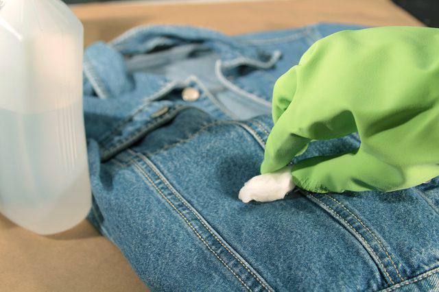 Как стирать джинсы в стиральной машине-автомат?