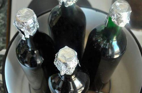 пастеризация яблочного вина в домашних условиях