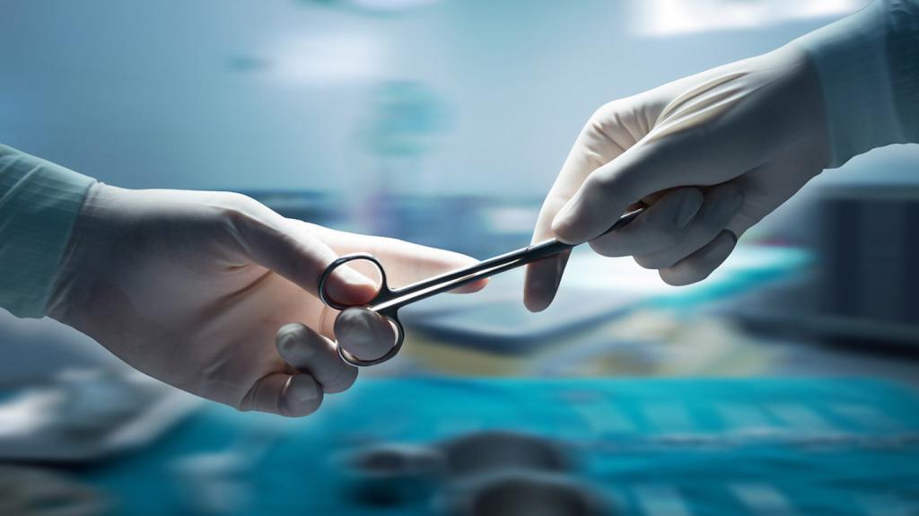 Хирургический аборт сколько длится 24