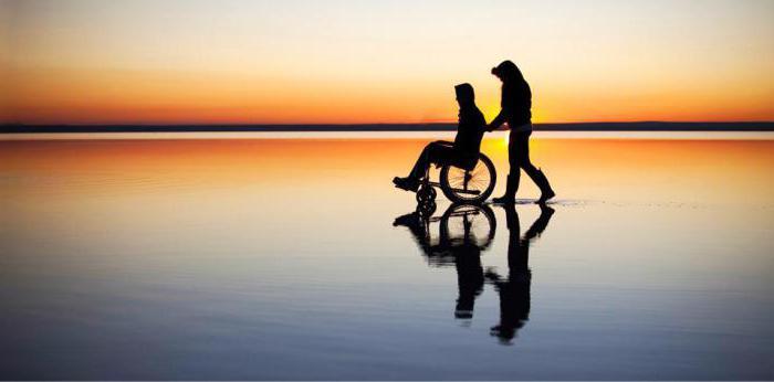 Где получают справку о инвалидности