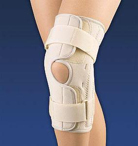 болезнь шляттера коленного сустава у подростка как обезболить