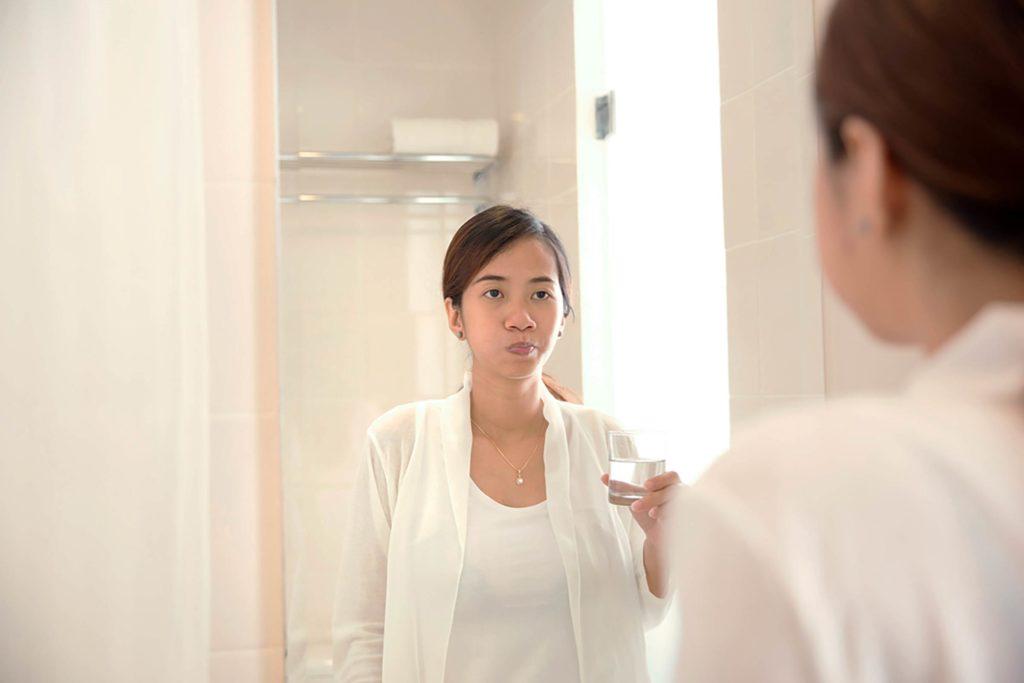gum disease home treatment
