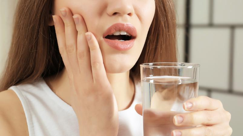 gum treatment at home quickly