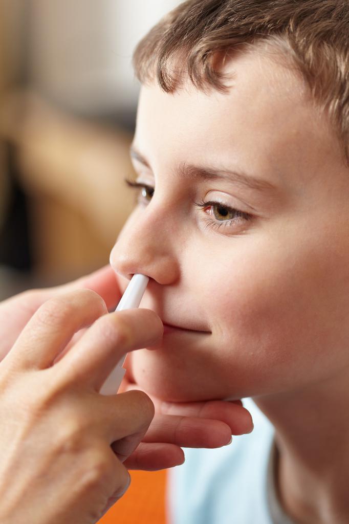 дексаметазон капли в нос ребенку
