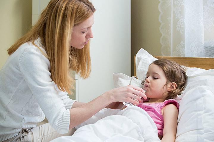 профилактика ротовирусных инфекций на море у детей