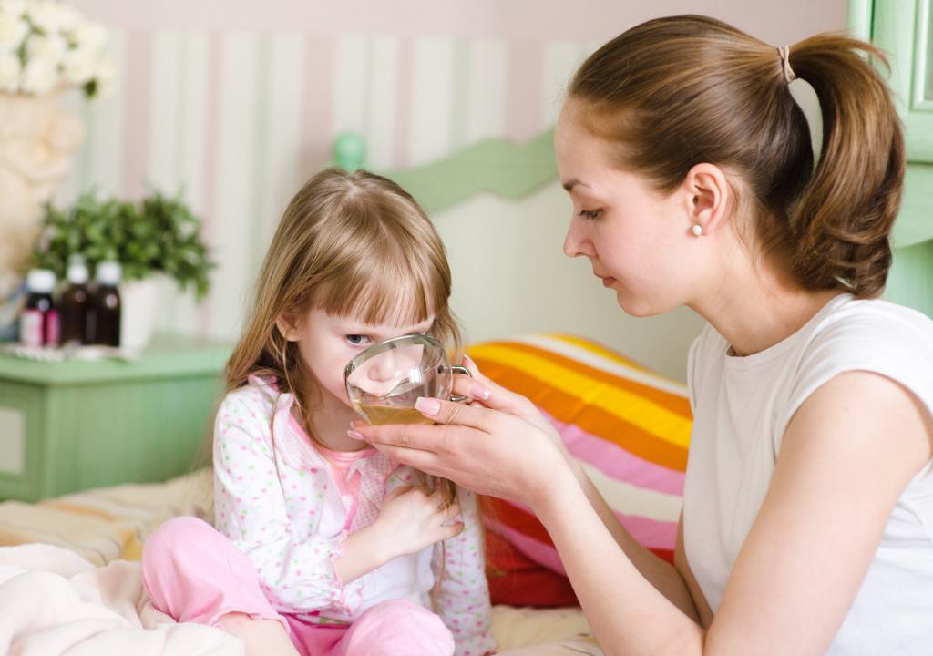 ротовирусная кишечная инфекция профилактика у детей
