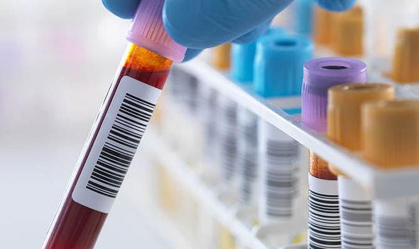 анализ крови при лимфоме