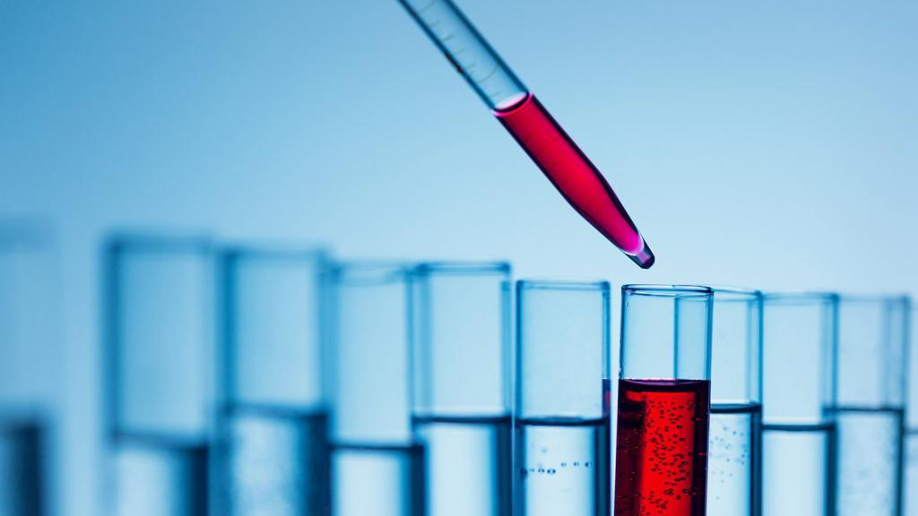 общий анализ крови при лимфоме