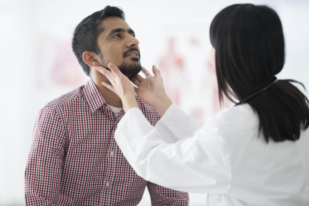 анализ крови при лимфоме у взрослых