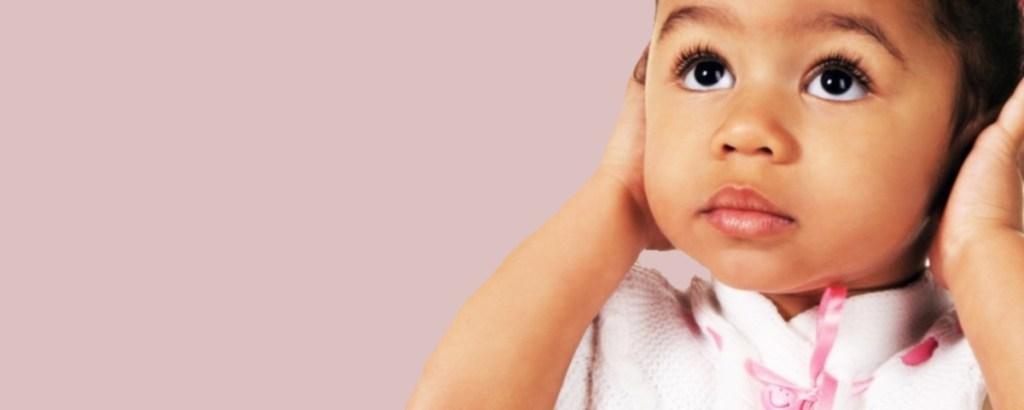 как долго температура при отите у детей