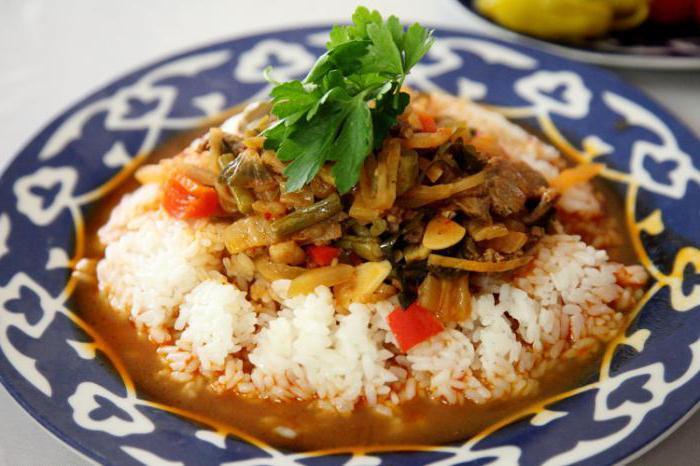 Рецепт блюда из мяса стожки