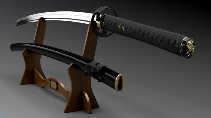 Картинки по запросу японский меч