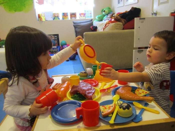 Методика Сесиль Лупан: обучение должно приносить радость