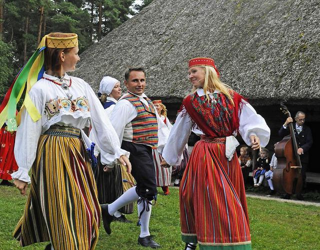 Виза Эстония