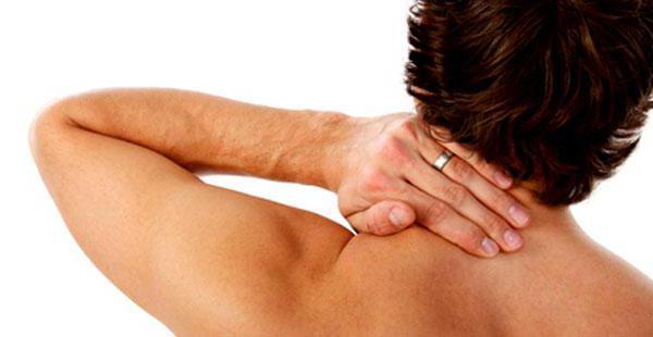 Миорелаксанты для снятия мышечных спазмов шеи