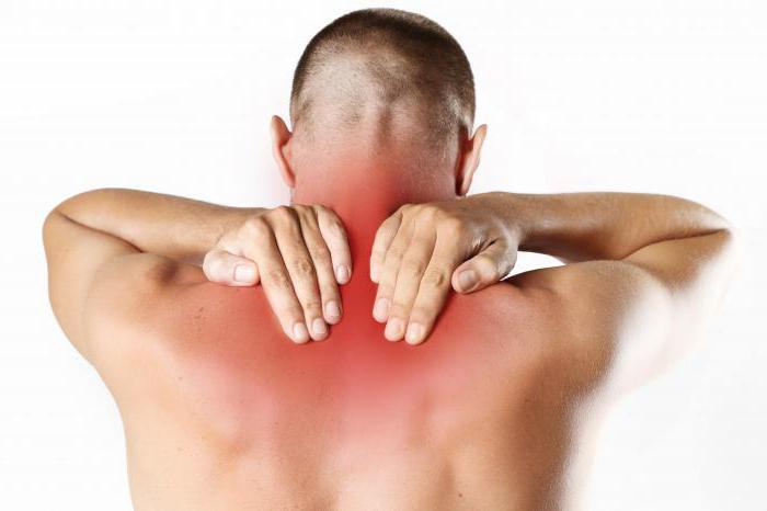 Спазмы мышц шеи: симптомы, причины и методы лечения