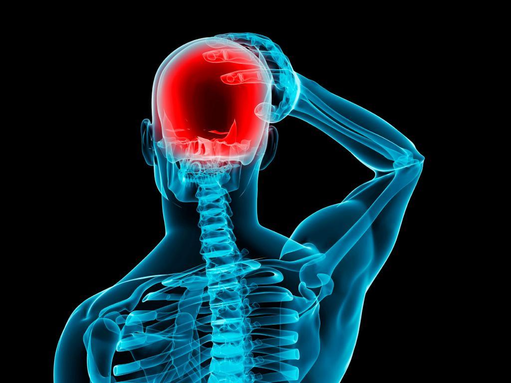 Уколы от внутричерепного давления | Здоровье человека