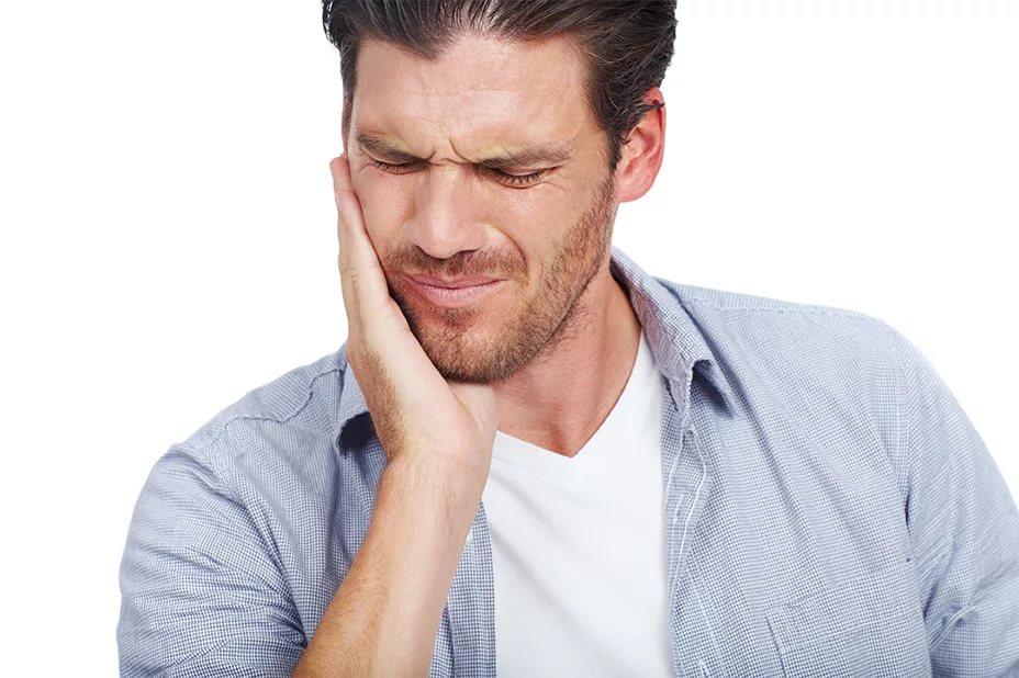 Чувствительность и боль в зубах