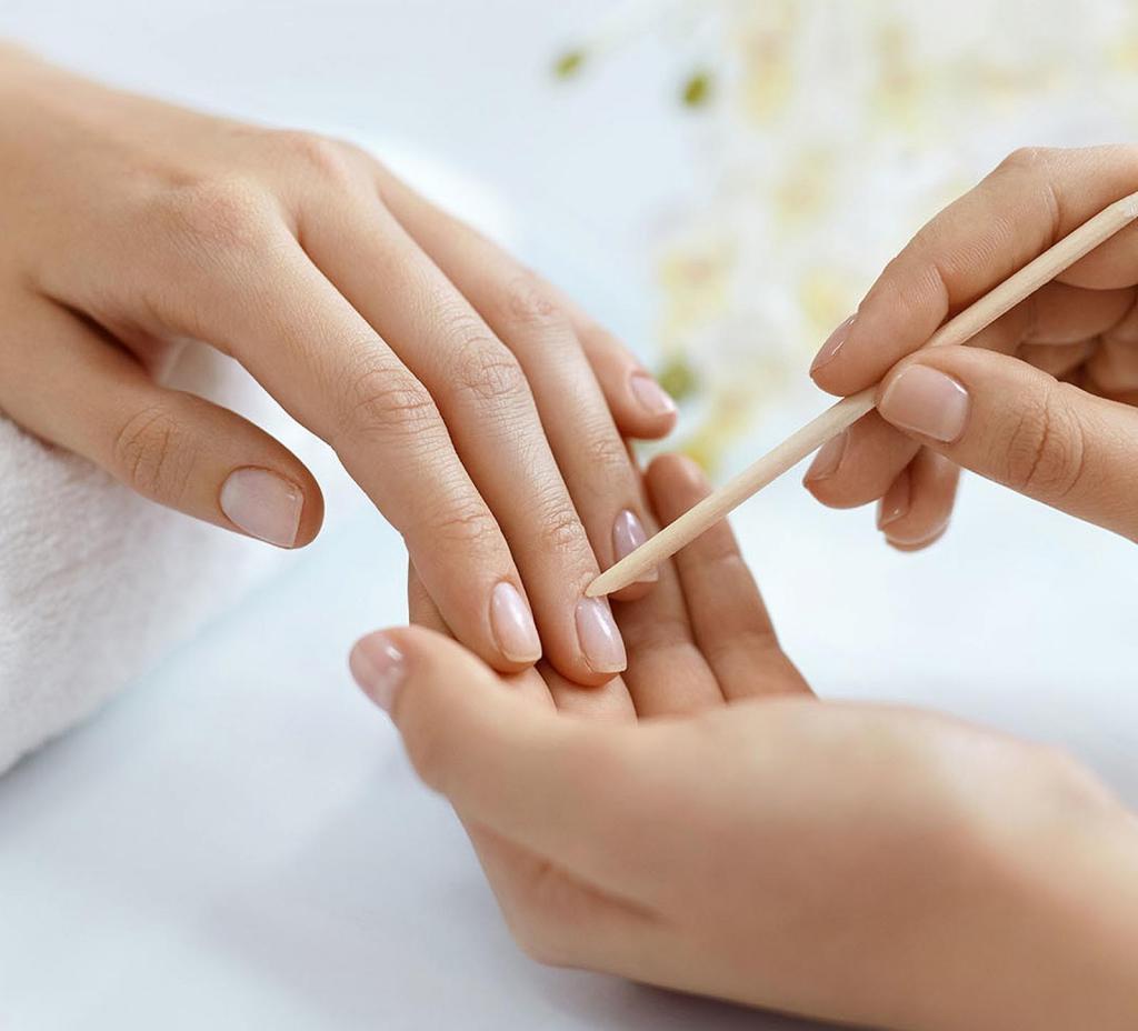 Советы о том, как сделать идеальные ногти