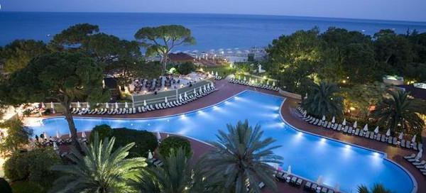 Отели текирова 5 звезды первая линия все включено собственный пляж
