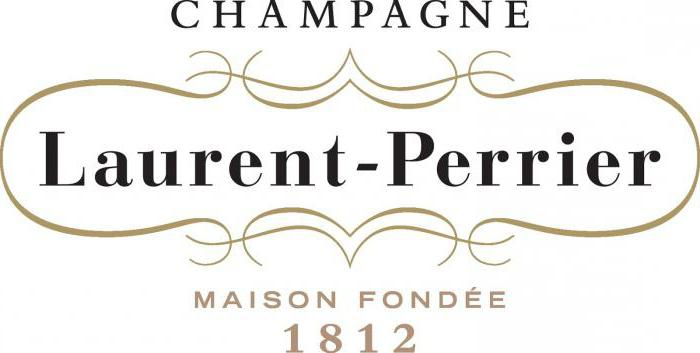 Laurent-Perrier Maison Fondee
