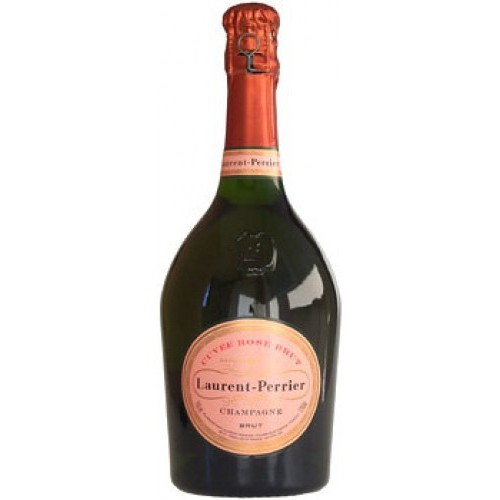 Шампанское Laurent-Perrier Rose