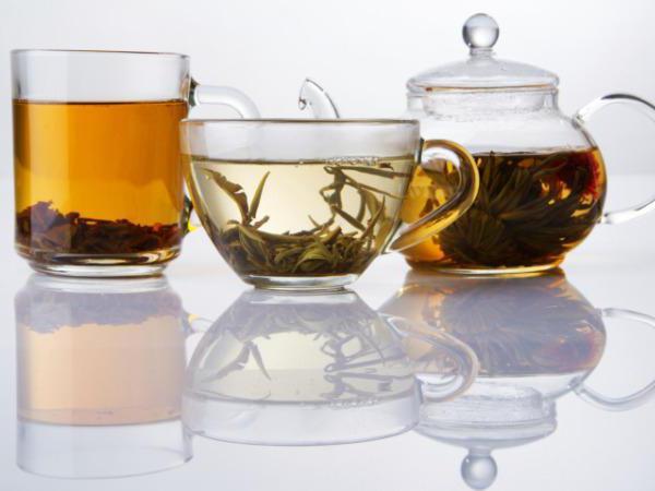Чем отличается зеленый чай от черного в чем разница