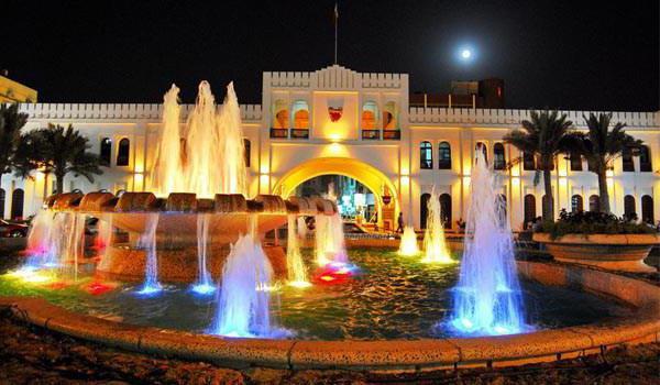 Отдых в бахрейне отзывы туристов