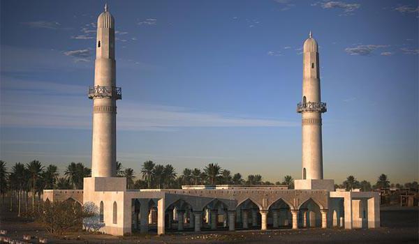 Отзывы об отдыхе в бахрейне