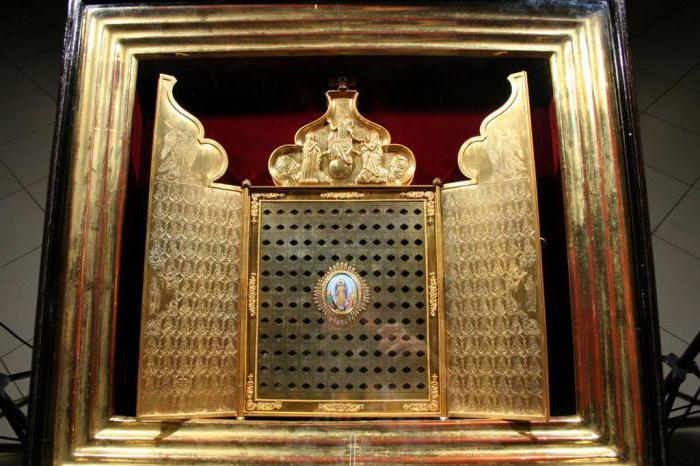 Свято троицкий собор саратов история