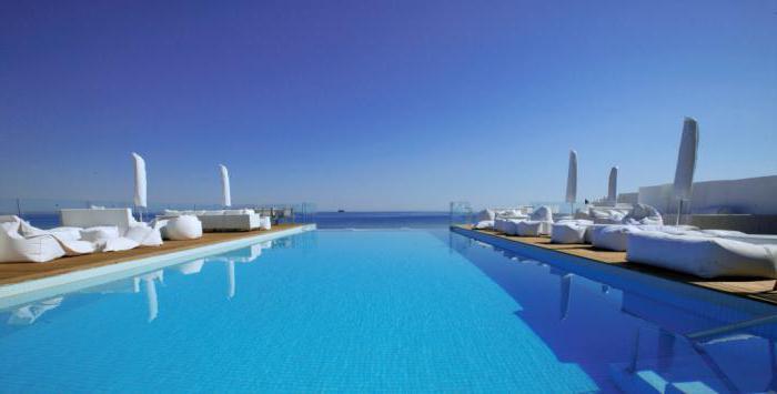тунис отели 4 звезды все включено