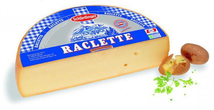 """Сир """"Раклет"""": опис, історія, корисні властивості та відгуки"""