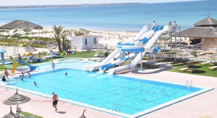 neptunia beach 3 тунис монастир отзывы 2019