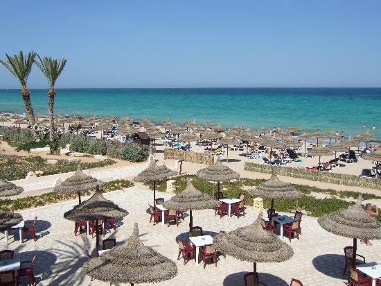 vincci safira palms тунис джерба зарзис
