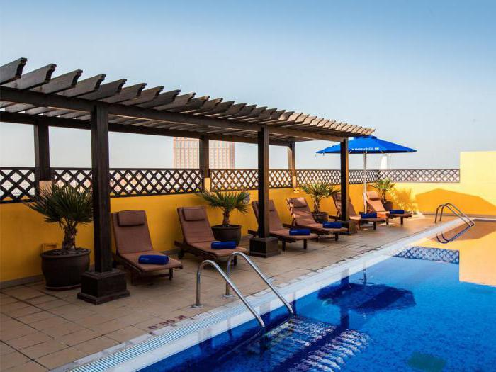 Citymax Hotel Al Barsha 3