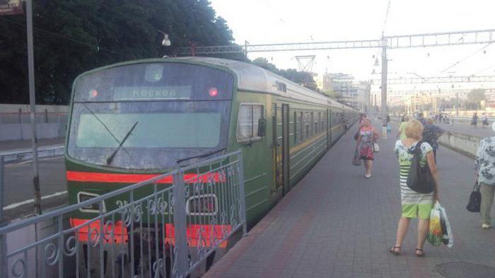 Москва домодедово ленинградский вокзал добраться