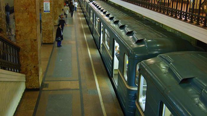 Ленинградский вокзал домодедово как добраться на метро