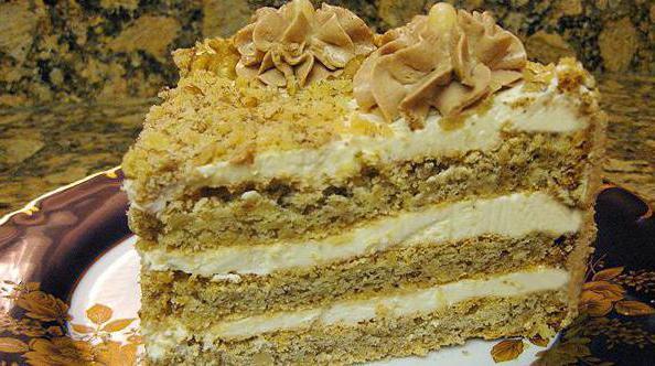 Торт апшерон фото