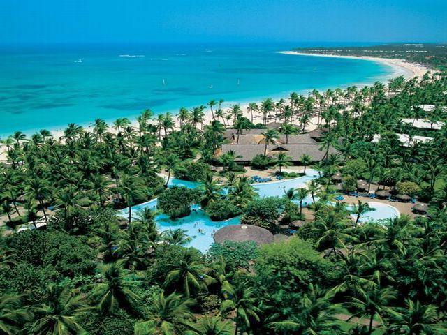 Бава�о Доминикан�кая �е�п�блика пляж о�ели о�д�� о�з�в�