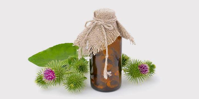 Малина масло для волос