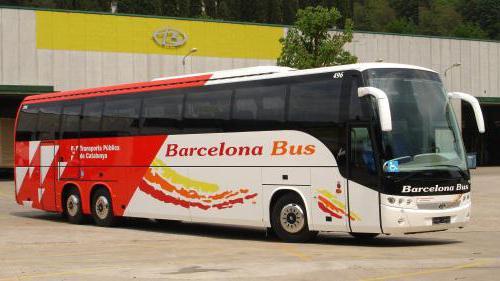 Барселона - Жирона: как добраться на машине, поезде или автобусе